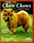 Complete Pet Owner's Manuals||||Chow Chows