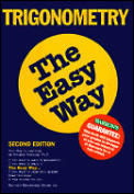 Trigonometry The Easy Way 2nd Edition