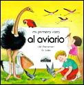 Mi Primera Vista Al Aviario Spanish Mi