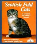 Scottish Fold Cats Everything About Ac