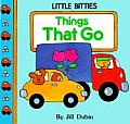 Little Bitties Series||||Things That Go