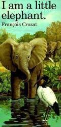 I Am a Little Elephant: Large