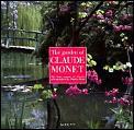 Garden Of Claude Monet The Four Season