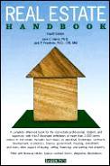 Real Estate Handbook 4th Edition
