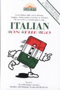Italian On The Go Level 1