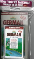 Now Youre Talking German In No Time