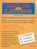 Ingles Para Latinos Book & 2 Cassettes