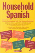 Household Spanish How To Communicate Wit