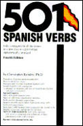 501 Spanish Verbs 4th Edition
