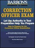 How To Prepare For The Correction Office