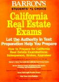 How To Prepare For California Real Estat