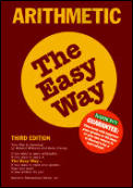 Arithmetic The Easy Way 3rd Edition