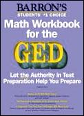 Ged Math Workbook For The Ged