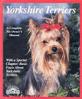Complete Pet Owner's Manuals||||Yorkshire Terriers