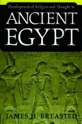 Development of Religion and Thought in Ancient Egypt