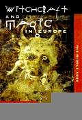 Witchcraft & Magic in Europe Volume 3 The Middle Ages