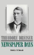 Newspaper Days