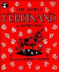 Cuento de Ferdinando Story of Ferdinand Spanish