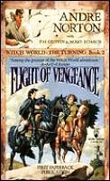 Flight Of Vengeance Witchworld Turning2