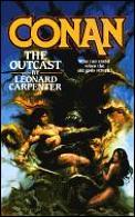 Conan The Outcast