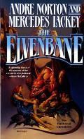 Elvenbane: Halfblood Chronicles 1