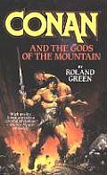 Conan & The Gods Of The Mountain