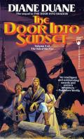 The Door Into Sunset: Tale Of The Five 3