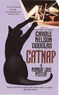 Catnap A Midnight Louie Mystery