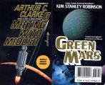 Green Mars: Novella / A Meeting With Medusa: Tor Double 1