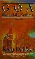 Goa Blood Of The Goddess