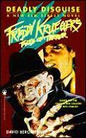 Deadly Disguise Freddy Kruegers Tales