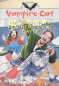 Vampire Cat 01