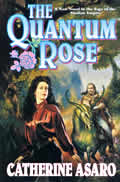 Quantum Rose Skolian Empire 06