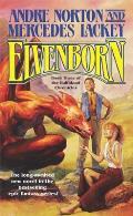 Elvenborn: Halfblood Chronicles 3