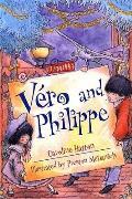 Vero and Philippe