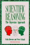 Scientific Reasoning 2nd Edition