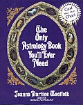 Only Astrology Book Youll Ever Need