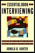 Essential Book Of Interviewing Everythin