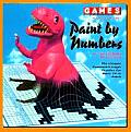 Games Magazine Presents Paint By Numbers