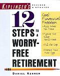 Kiplingers 12 Steps To A Worry Free Reti