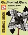 New York Times Best Diagramless Crosswords Volume 2