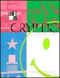 Random House Cryptic Crosswords Volume 3