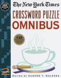 New York Times Large Print Crossword Puzzle Omnibus