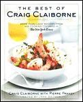 Best Of Craig Claiborne
