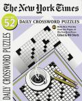 New York Times Daily Crossword Puzzles Volume 52