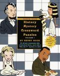 Rh History Mystery Crossword Puzzle Volume 1