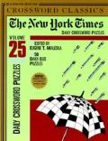 New York Times Daily Crossword Puzzles Volume 25