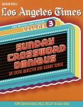Los Angeles Times Sunday Crossword Omnibus, Volume 3