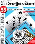 New York Times Daily Crossword Puzzle Volume 55