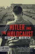 Hitler & The Holocaust